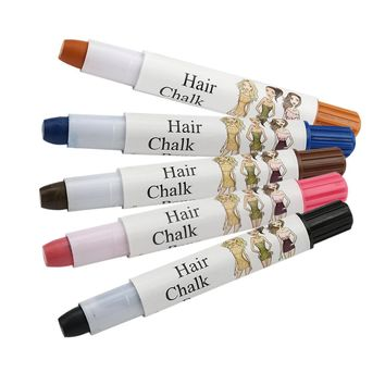 Joyous One-time Wax Cover Hair Highlights Gradient Pen Cover White Hair Pen May11