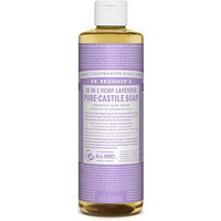 Lavender Pure-Castile Liquid Soap | Ulta Beauty