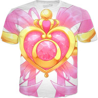 Sailor Moons Heart
