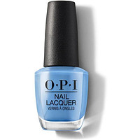 OPI Nail Lacquer -  Rich Girls & Po-Boys 0.5 oz - #NLN61