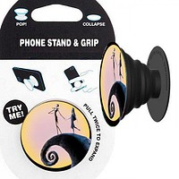 Nightmare Before Christmas Phone Stand & Grip