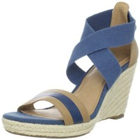 Fossil Women's Abagale Wedge Sandal