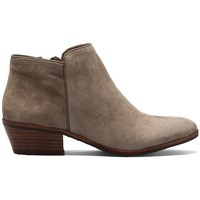 Sam Edelman Petty Boot in Gray