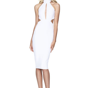 Nookie Wicked Games Midi Dress