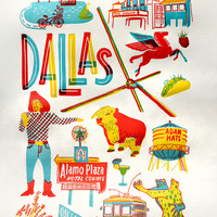 Dallas Neighborhoods