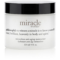 Miracle Worker Miraculous Anti-Aging Moisturizer