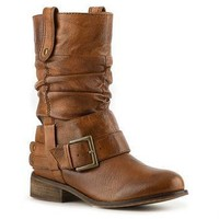 SM Women's Crafti Boot