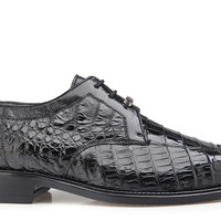 Susa Genuine Crocodile Lace-up by Belvedere