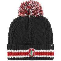 Stanford University Women's Sorority Pom Beanie