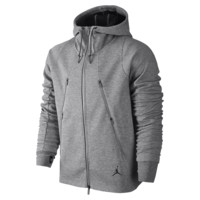 Air Jordan Fleece Men's Hoodie, by Nike