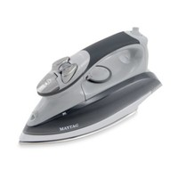 Maytag® SmartFill Iron and Vertical Steamer in Silver