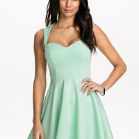Keyhole Back Dress, NLY One