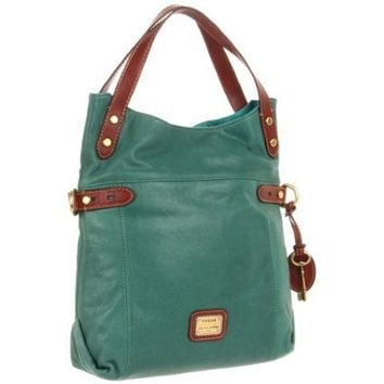 Fossil Tessa Foldover ZB5289 Cross Body - designer shoes, handbags, jewelry, watches, and fashion accessories | endless.com