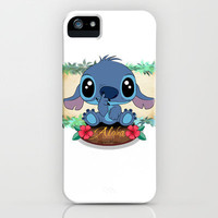 Aloha... iPhone & iPod Case by Emiliano Morciano (Ateyo)