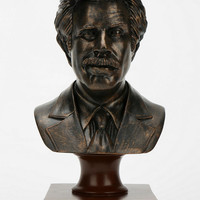 Ron Burgundy Bust - Urban Outfitters