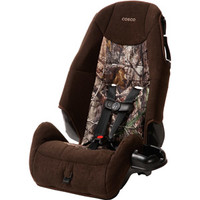 Walmart: Cosco - High-Back Booster Car Seat, Realtree