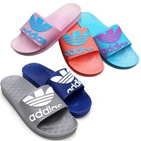Stylish Summer Design Couple Lovely Anti-skid Sandals [11884975827]