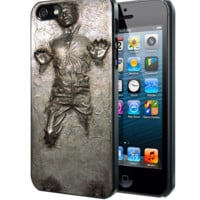 Star Wars Han Solo Frozen in Carbonite  Samsung Galaxy S3 S4 S5 Note 3 , iPhone 4 5 5c 6 Plus , iPod 4 5 case