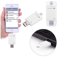 Iphone/IPod  New USB i-Flash Drive