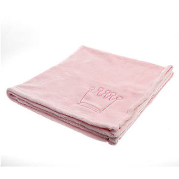 Top Paw® Puppy Crown Pet Blanket