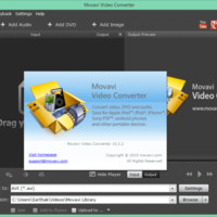 Movavi Video Converter 16.2 Crack Activation Key