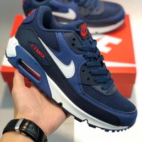 Nike Air Max 90 cheap Men's and women's nike shoes