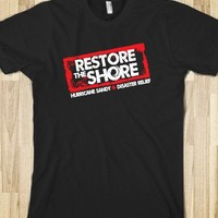 Restore The Shore -  The Jersey Shore Edition  - Hurricane Sandy Disaster Relief