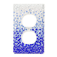 Rhinestone Ombre Outlet Cover