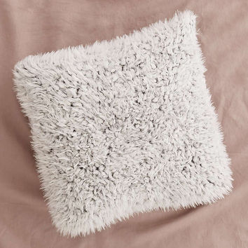 Faux Fur Pillow - Urban Outfitters