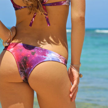 LANI KAI: Cheeky Brazilian Bikini Bottoms Create Your Own