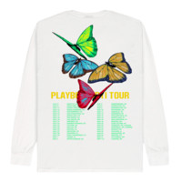 Official Playboi Carti -butterfly-ls-back_