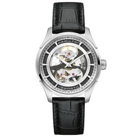Men's Hamilton Viewmatic Skeleton Watch