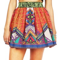 Kindred Billow Skirt