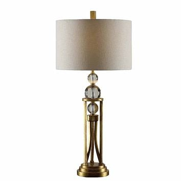 Rollins Table Lamp