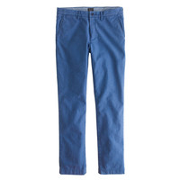 J.Crew Mens Textured Cotton Chino