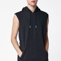 PacSun Thetis Extended Length Cutoff Hoodie at PacSun.com