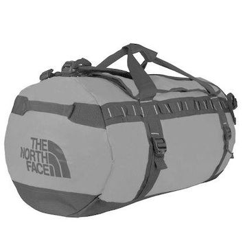 The North Face Base Camp Large Duffel Grey