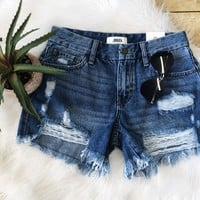 Step Into Summer Denim