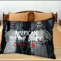 """American Horror Story Coven - 20 """" x 30 """" inch,Pillow Case and Pillow Cover."""