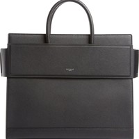 Givenchy Medium Horizon Grained Calfskin Leather Tote | Nordstrom