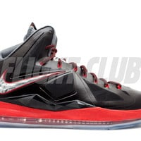 """lebron 10+ """"pressure (without sport pack)"""" 