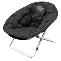 Wake Forest Demon Deacons NCAA Adult Sphere Chair