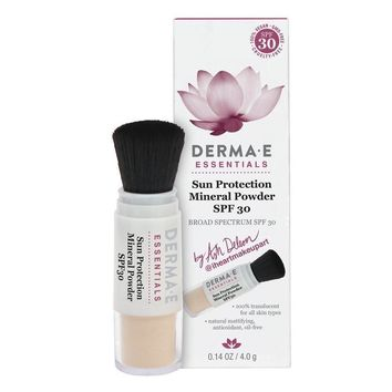 Derma E Mineral Powder, Sun Protection, Spf 30 - 0.14 oz