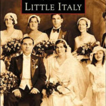 Little Italy, New York (Images of America Series) by Dr. Emelise Aleandri, Paperback | Barnes & Noble®