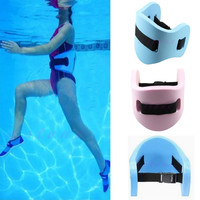 Swim Exercise Train Equipment Floatation Rehab Support Floating Belt Waistband