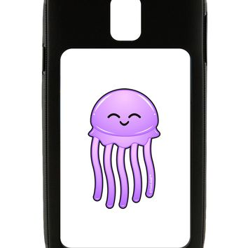 Cute Jellyfish Galaxy Note 3 Case  by TooLoud