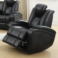 Delange Collection Recliner