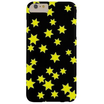 Yellow Stars Samsung Galaxy Nexus Case