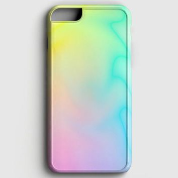 Ombre Parallax iPhone 8 Plus Case