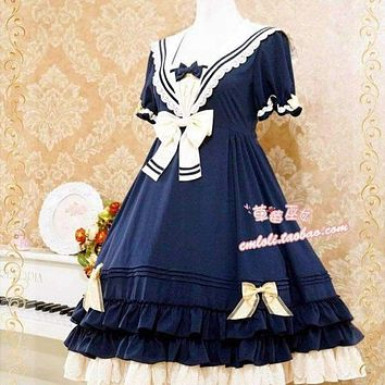 MOONIGHT 2018 New Halloween Costumes For Women, Sexy French Maid Costume, Maid Dress Macchar Cosplay Catalogue